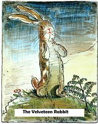 The Velveteen Rabbit – Jan & Feb 2017